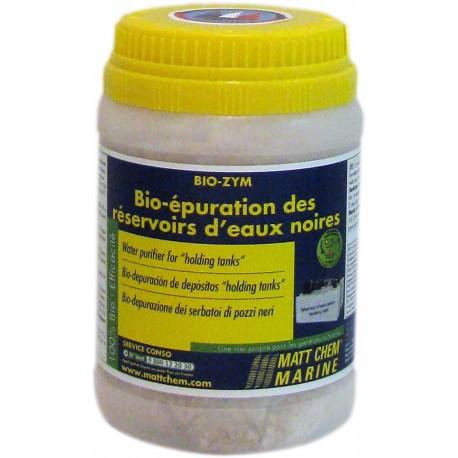 MATT CHEM - BIO-ZYM - Doses enzymatiques pour réservoir d'eaux noires