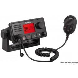 RAYMARINE Ray60/Ray70 VHF radio