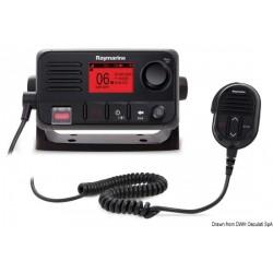 RAYMARINE Ray50/Ray52 VHF radios