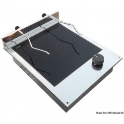 Plans de cuisson électriques