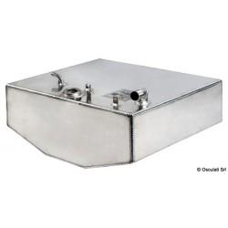 Réservoirs carburant en aluminium