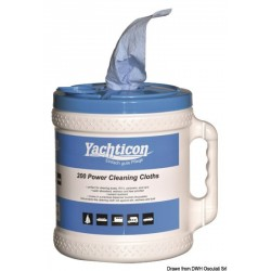 Cleanin Clooth Dispenser YACHTICON