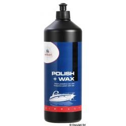 Osculati Polish + Wax - polish protecteur + cire