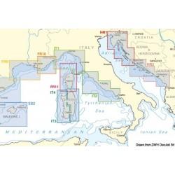 Atlas cartographiques Nv Charts