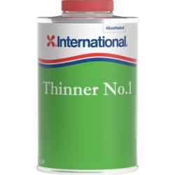 DILUANT Thinner N°1