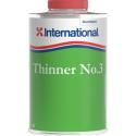DILUANT Thinner N°3