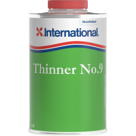DILUANT Thinner N°9