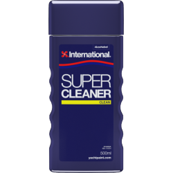 SUPER CLEANER - Nettoyant