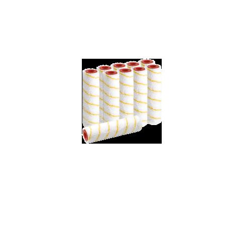 Manchons à clip radiateur ligne jaune