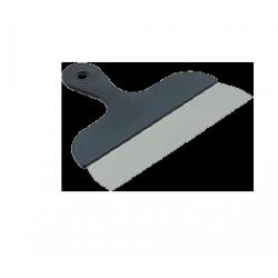 Couteau colle à dents triangulaires