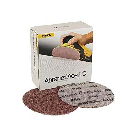 Disque ABRANET ACE DHD iamètre 150mm GRIP