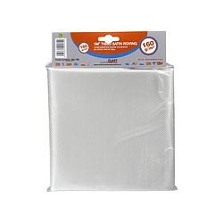 Tissu de verre 160g/m²