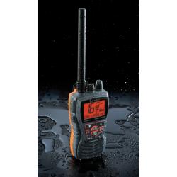 VHF Portable flottante Cobra Marine H350 EU