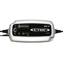 Chargeur de batterie CTEK MXS 10 12V 10A