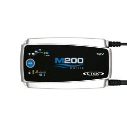 Chargeur de batterie CTEK M 200 7A 12V