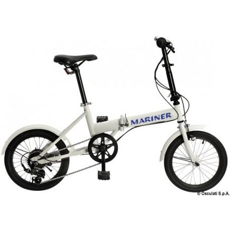 Sac vélo MARINER pliable