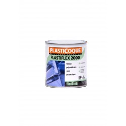 PLASTIFLEX 2000 - Peinture satinée