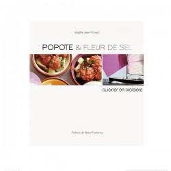 Cuisiner en croisère - POPOTE et FLEUR DE SEL