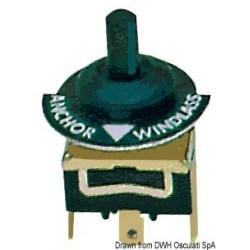 Kit interrupteur pour guindeaux