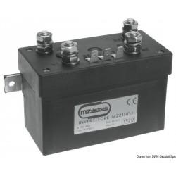 Boîtier de contrôle MZ ELECTRONIC - compteurs/inverseurs