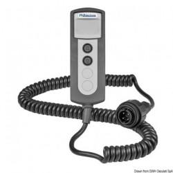 Télécommande manuelle MZ ELECTRONIC Evolution