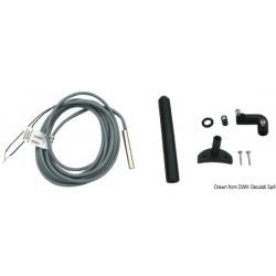 Kit aimant pour compteur chaine (installation sur barbotin)