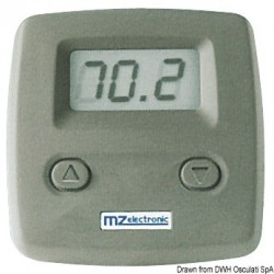 Compteur-chaine simple MZ ELECTRONIC