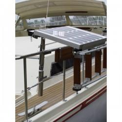 MPI - Support panneau solaire (petit modèle) pour fast install