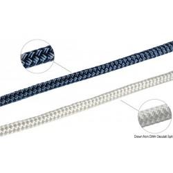 Double tresse à 16 fuseaux en polyester souple haute résistance