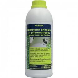 MATT CHEM - KLINAX - Nettoyant puissant pour annexes et pneumatiques