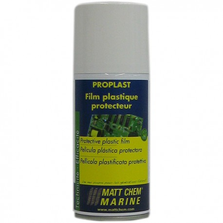 MATT CHEM - PROPLAST - Film plastique protecteur