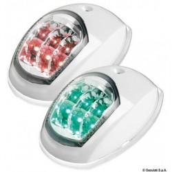 Feux de navigation EVOLED avec source lumineuse à LED à faible consommation