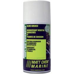 MATT CHEM - KLINE GREASE - Dégraissant pour barbecues