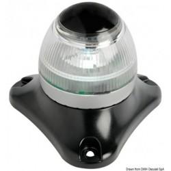 Feux de navigation et de mouillage Sphera II à LED à 360° jusqu'à 50 m