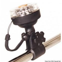 Support NAVISAFE pour tube Ø 25 mm.