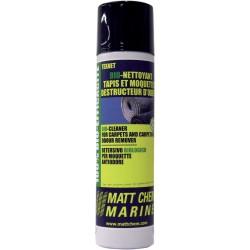 MATT CHEM - TEXNET - Bio-nettoyant pour moquette, destructeur d'odeur