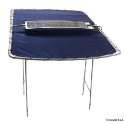 Panneau solaire pour T-Top