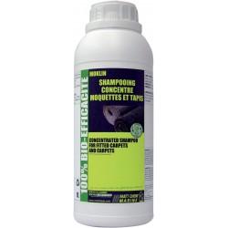MATT CHEM - MOKLIN - Shampooing concentré moquettes et tapis