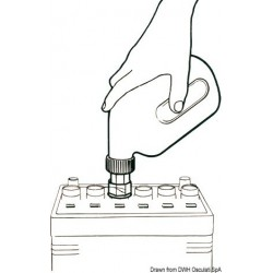 Mélangeur automatique