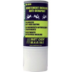 MATT CHEM - NO SKID - Revêtement anti-dérapant incolore