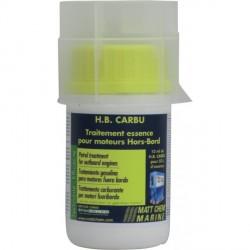 MATT CHEM - H.B. CARBU - Traitement anti-corrosion spécial hors bord