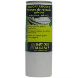MATT CHEM - GELCOAT RETOUCH' - Peinture pour gelcoat