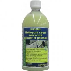 KLINPERL: Shampooing concentré cirant protecteur auto-séchant