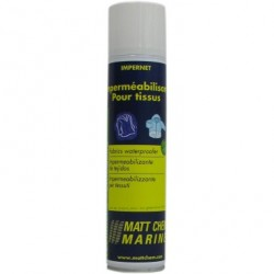 MATT CHEM - IMPERNET - Imperméabilisant pour tissus