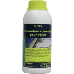 MATT CHEM - SLICKY - Rénovateur concentré pour voiles