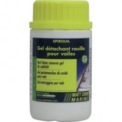 MATT CHEM - SPIROUIL - Détachant rouille pour voiles