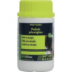 MATT CHEM - POLYCOAT - Polish spécial plexiglas