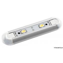 Lumière Slim Mini technique et anti-choc