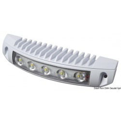 Spot LED pour plate-formes, planches de poupe, fly-bridge