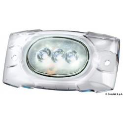Feu sous-marin LED pour carène/tableau arrière